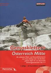 Genussklettern Österreich Mitte