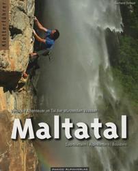 Kletterführer Maltatal