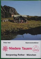 Niedere Tauern (Alpenvereinsführer)