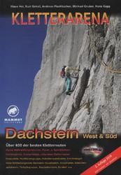 Kletterarena Dachstein West & Süd