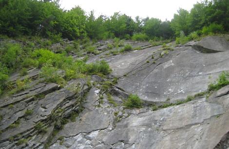 Klammgrabenklettergarten