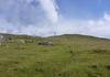 Am Plateau zum Gipfel