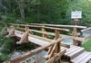 Brücke beim Schwabenbartl