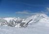 Gipfel mit Wildfeldblick