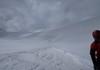 Am Schlatenkees bei guter Schneelage