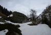 Felsenkapelle im Innergschlöss
