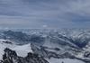 Gipfelpanorama nach Süden