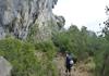 Am Fuße des Monte Santu