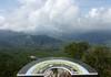 Aussichtspunkt am Gipfel