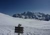 Blick zum Monte Cristalllo