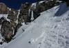 Spannende Querung in der Steilstufe