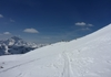 Zur Felsformation oberhalb der Forcella Col di Mezzo