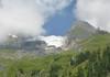 Gletscherabbrüche des Boggeneikees