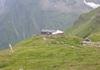 Schwarzenberghütte Rückansicht