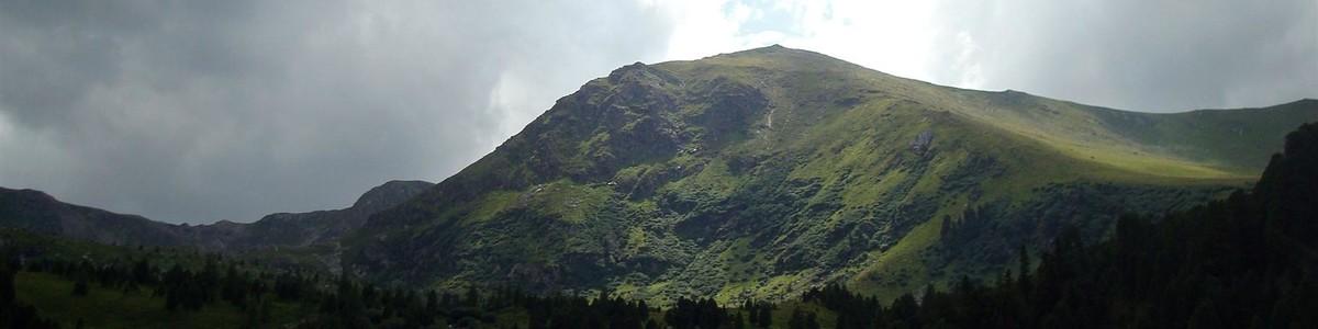 Lukas Max Klettersteig - Kreiskogel - Seetaler Alpe