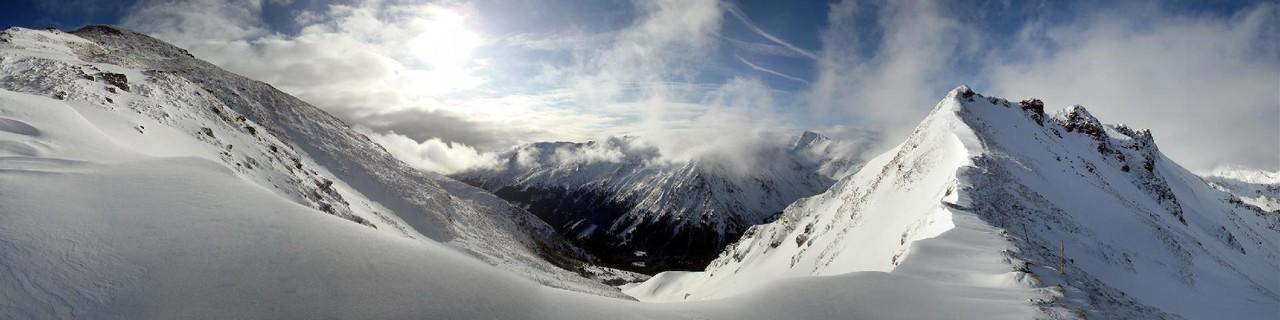 Großhansl über Pölsenhütte - Niedere Tauern