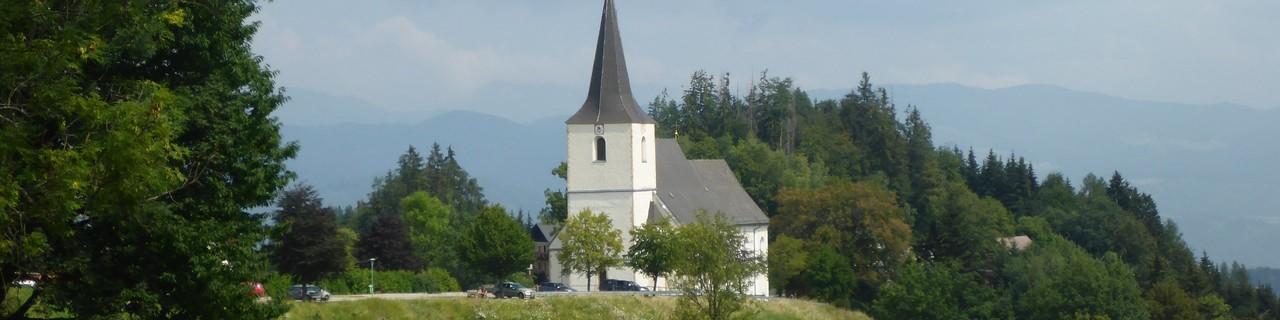 Rennfeld von Frauenberg - Fischbacher Alpen