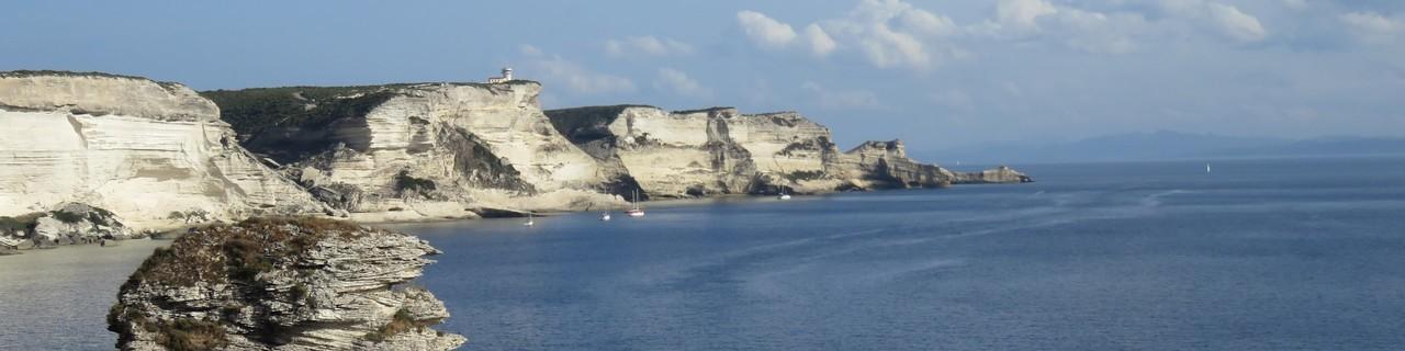 Capo Pertusato - Bonifacio - Korsika