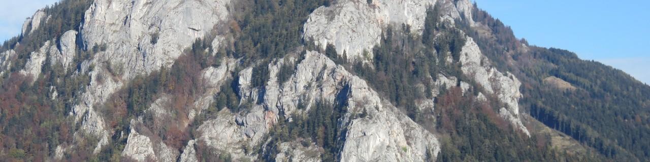 Röthelstein süd - Grazer Bergland