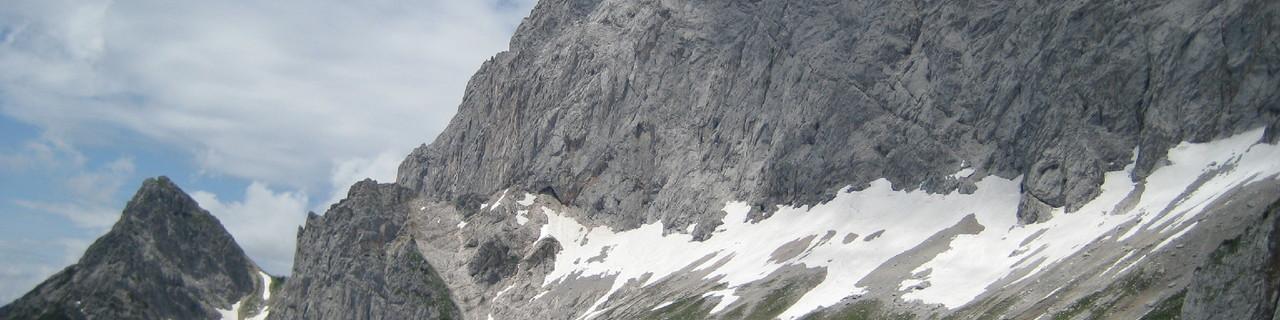 5 Hüttenweg - Ramsau am Dachstein