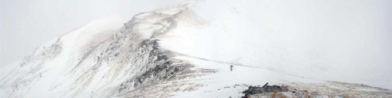 Kleinhansl von Pusterwald - Niedere Tauern