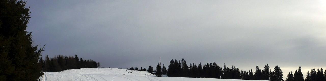 Schöckl vom Steingraben - Grazer Bergland