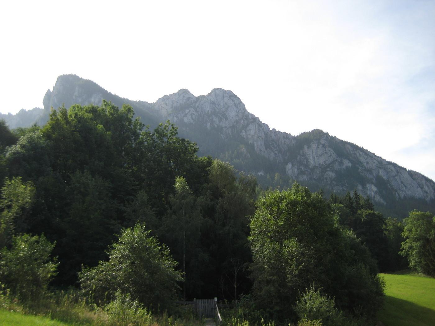 Klettersteig Hochlantsch : Franz scheikl klettersteig hochlantsch grazer bergland