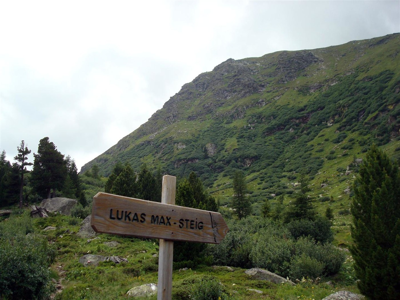 Klettersteig Zauchensee : Lukas max klettersteig kreiskogel seetaler alpe