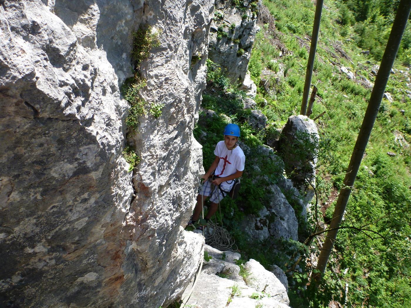 check out c604d 968b1 Nadelspitz Westrampe - Grazer Bergland - Klettern | GBL