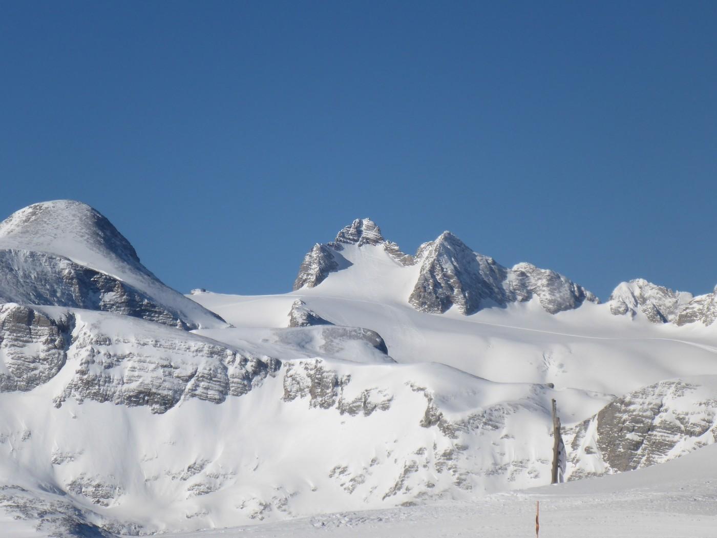 Dachstein Skitour
