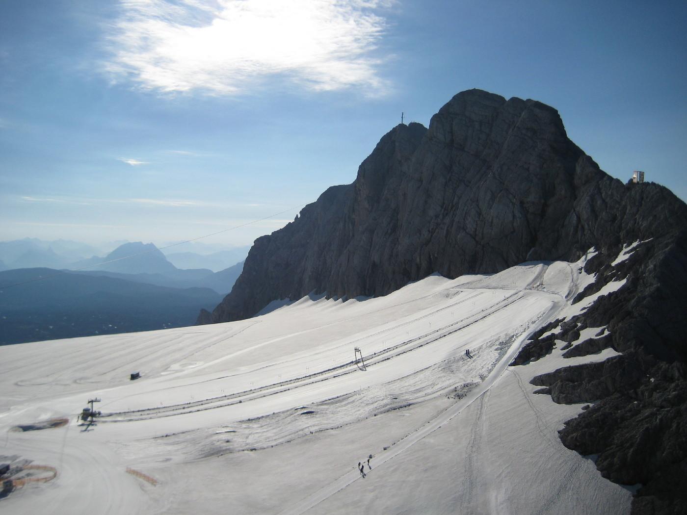 Klettersteig Dachstein : Klettern in schladming dachstein klettersteigeldorado