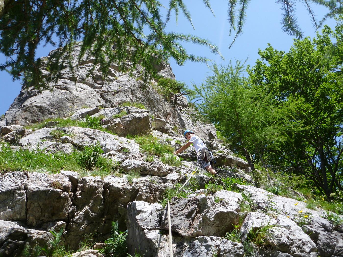 on sale 2d796 18c7c Südkante - Nadelspitz - Grazer Bergland - Klettern | GBL