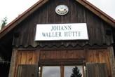 Johann Waller Hütte