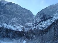 Übersicht Wasserfallweg