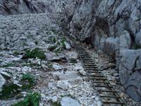 Eisenstiege