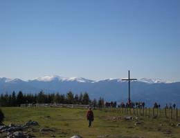 Steingraben - Schöckl - Grazer Bergland