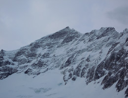 Eiskögele Nordwand - Glocknergruppe