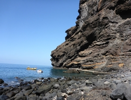 Barranco de Masca - Teno - Teneriffa - Wandern