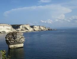 Capo Pertusato - Bonifacio - Korsika - Wandern