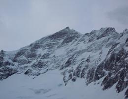 Eiskögele Nordwand - Glocknergruppe - Hochtour