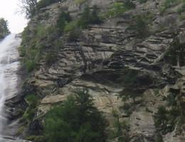Fallbachklettersteig - Maltatal - Klettersteig