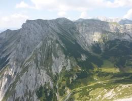 Fölzstein - Fölzalm - Hochschwab - Wandern