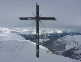 Gaishörndl - Silvestertal - Pustertal - Skitour