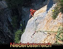 GENUSSKLETTER-ATLAS NIEDERÖSTERREICH