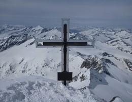 Großvenediger von der Johannishütte - Hohe Tauern - Skitour