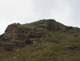 Guama von Tamaimo - Teno - Teneriffa - Wandern