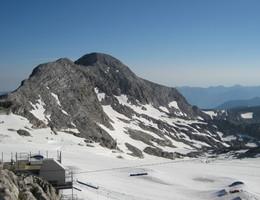 Kleiner Gjaidstein - Gjaidstein - Dachstein - Klettersteig