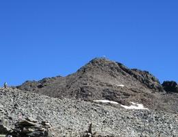 Petzeck - Schobergruppe - Hohe Tauern - Wandern