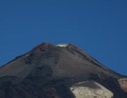 Pico del Teide - Teneriffa - Wandern