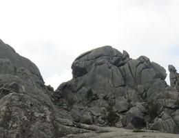 Punta di u Diamante - Korsika - Wandern